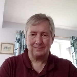 councillor ken fayle norley parish council